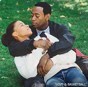 LoveAndBasketball
